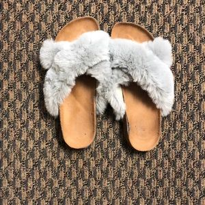 Urban Outiftter slippers
